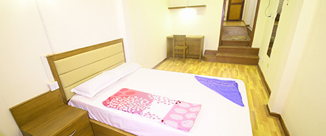 durbar-guesthouse-patan-single-bed