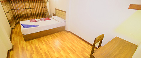 guesthouse-patan-single-bed